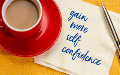 Got Self-Confidence?